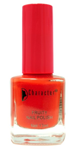 Character Fruity Nail Polish FRT004