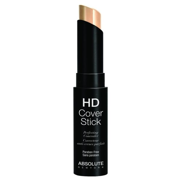 Absolute New York Hd Cover Stick Foundation Warm Sands ABS0HDCS04