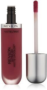 Revlon Lipstick Addiction 610