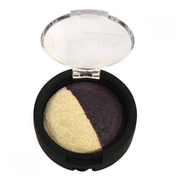 Nouba Double Bubble Eyeshadow 25335