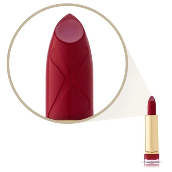 Max Factor Color Elixir Lipstick Scarlet Ghost - 720