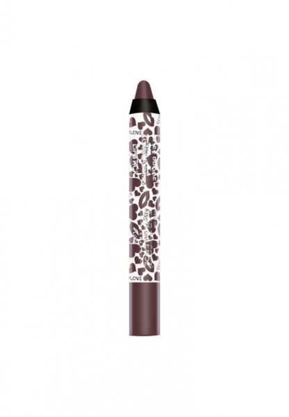 Forever52 Kiss Proof Long Lasting Lipstick Brown FL028