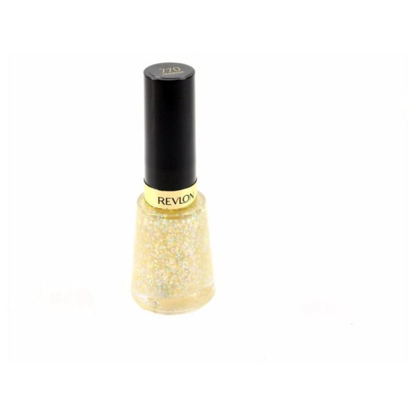 Revlon Nail Polish Heavenly
