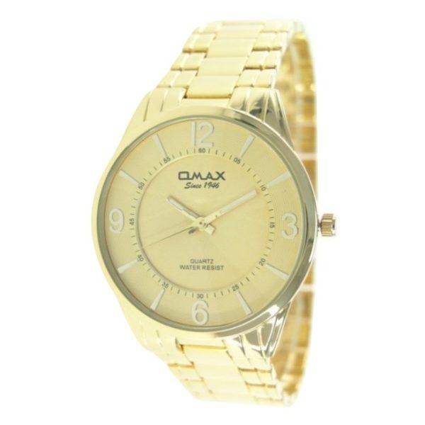 Omax CGH009Q001 CGH010Q001 Pair Watch