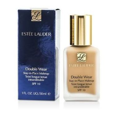Estee Lauder Double Wear Stay-In-Place Makeup 3W1 Tawny Foundation