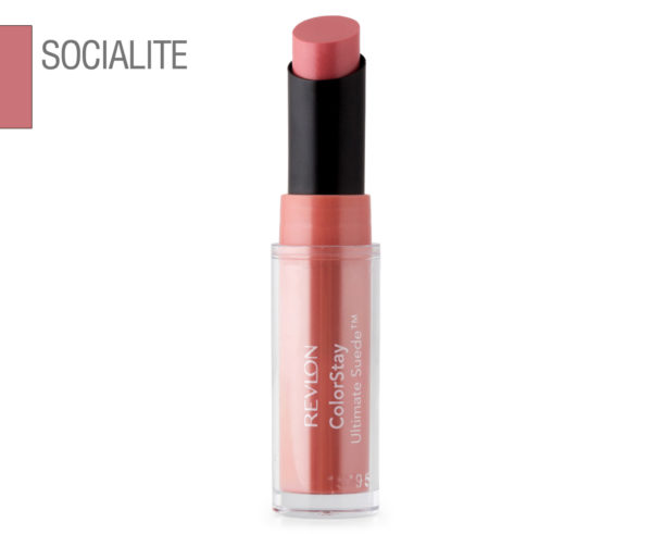 Revlon Lipstick Socialite 025