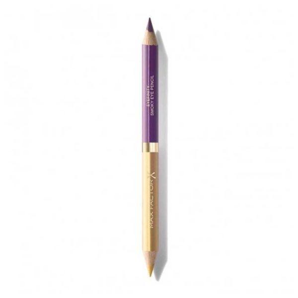 Max Factor Factor Eyefinity Smoky Eye Pencil 03 Purpel Gold
