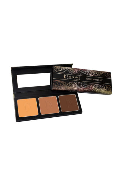 Character Contouring Cream Kit Multicolor KC002