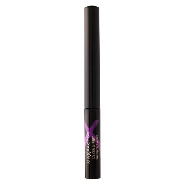 Max Factor Color X-pert Eyeliner Deep Black 01