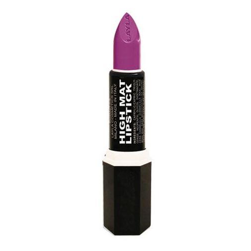 Layla High Mat Lipstick 003