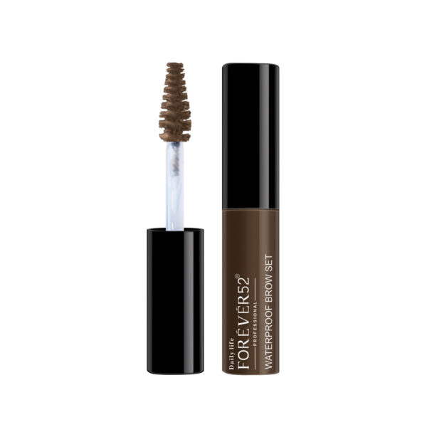 Forever52 Waterproof Brow Set Brown WBS007