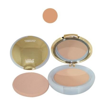 Layla Top Cover Compact Foundation 003