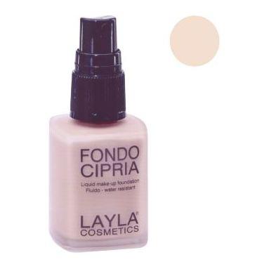 Layla Fondociprialiquid Foundation 008