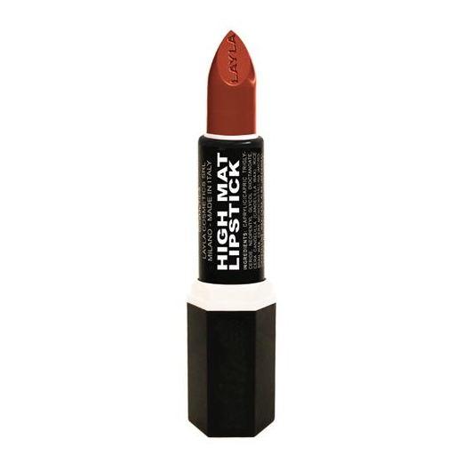 Layla High Mat Lipstick 146