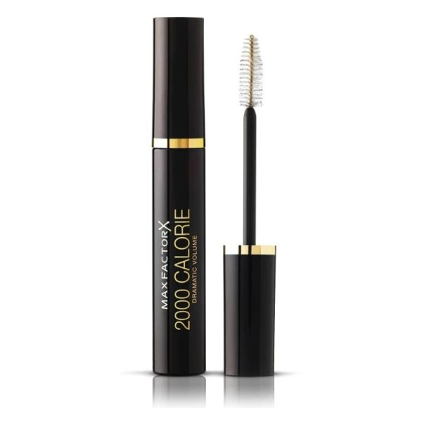 Max Factor 2000 Calorie Mascara Black