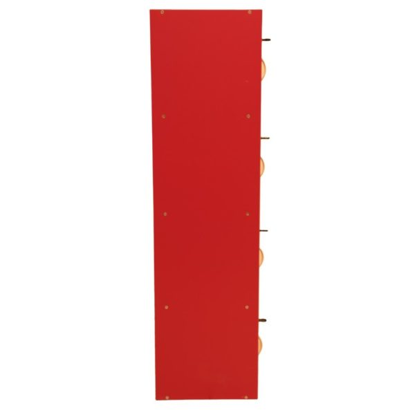 Home Style SH45161 Priciado Storage Cabinet