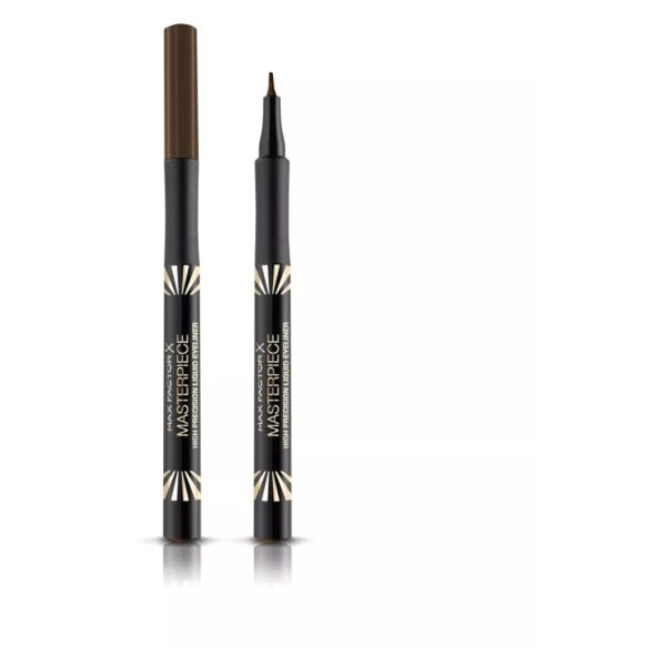 Max Factor Masterpiece High Precision Liquid Eyeliner Chocolate