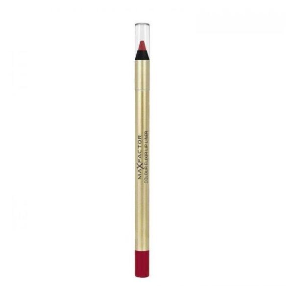 Max Factor Color Elixir Lip Liner - Red Blush 12