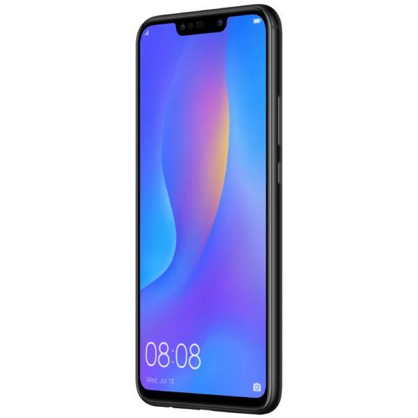Huawei Nova 3i 128GB Black Dual Sim Smartphone INELX1