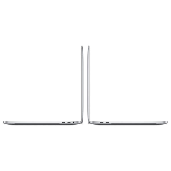 MacBook Pro 13 Touch Bar & Touch ID 2018 - Core i5 2.3GHz 8GB 512GB Shared 13.3inch Silver Arabic