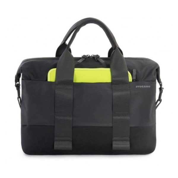 "Tucano BMDOBBK Bag 15""Black 8020252063365"