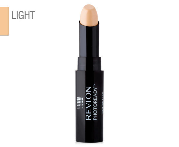 Revlon Concealer Light 002