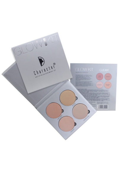 Character Glow Kit Multicolor GK002