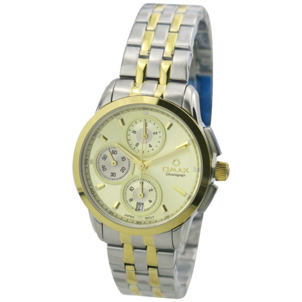 Omax ML13T1TI Ladies Watch