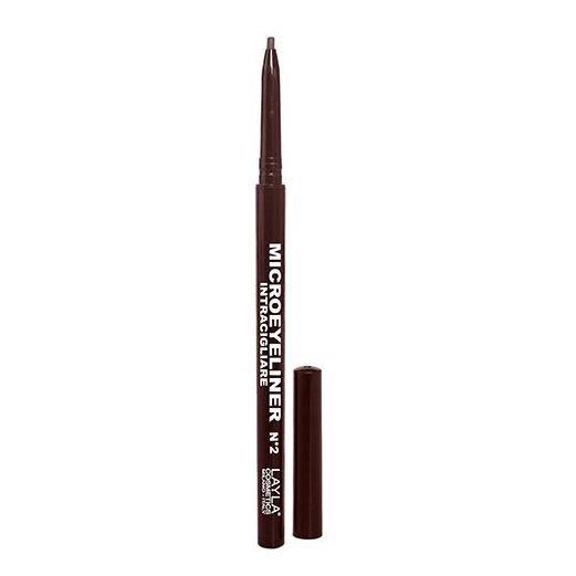 Layla Micro Eyeliner Intracigliare Amber Brown 002