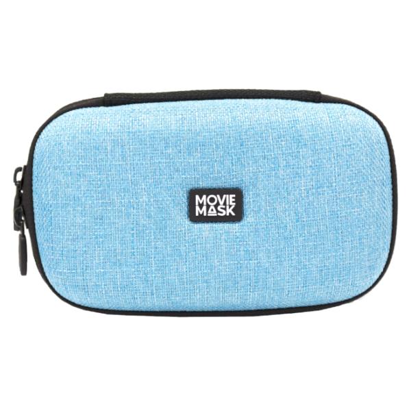 MovieMask Premium Blue