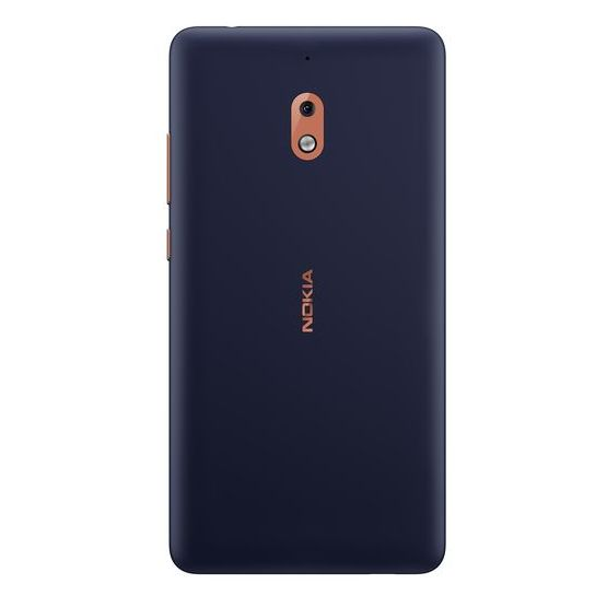 Nokia 2.1 8GB Blue Copper Dual Sim Smartphone TA1080