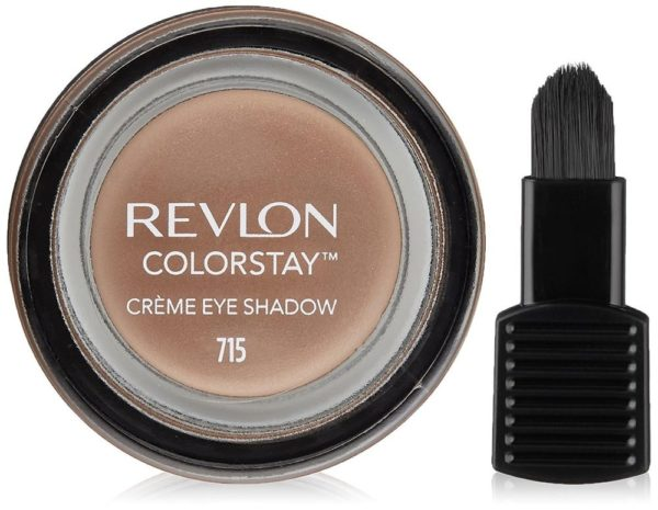 Revlon Eyeshadow Espresso 715