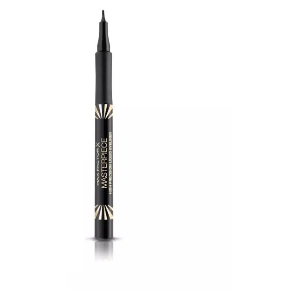 Max Factor Masterpiece High Precision Liquid Eyeliner Charcoal