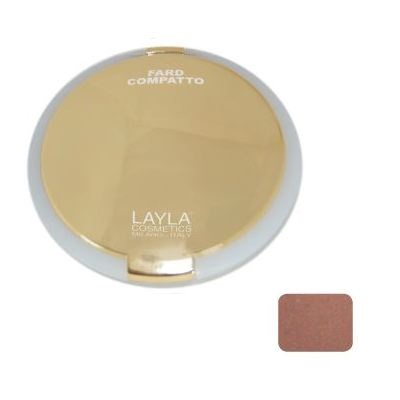 Layla Top Cover Compact Blush 012