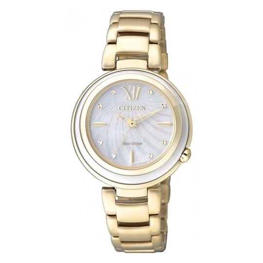 Citizen EM033659D Watch