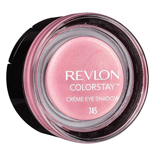 Revlon Eyeshadow Cherry Blossom Fall Look