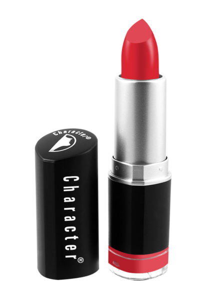 Character Matte Lipstick Red CML010