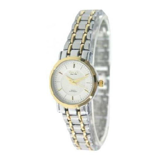 Omax Pair Watch 00ODC007N018 00ODC008N018