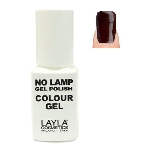 Layla No Lamp Gel Nail Polish Imperial 011
