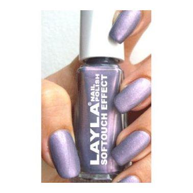 Layla Nail Polish Softouch Stone 003