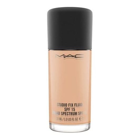 MAC Studio Fix Fluid Spf15 NW25 Foundation