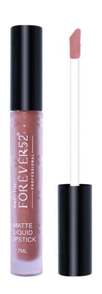 Forever52 Matt Liquid Lipstick Pink YLC008