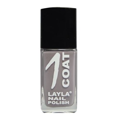 Layla 1 Coat Nail Polish 014