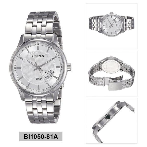 Citizen BI1050-81A Men's Wrist Watch