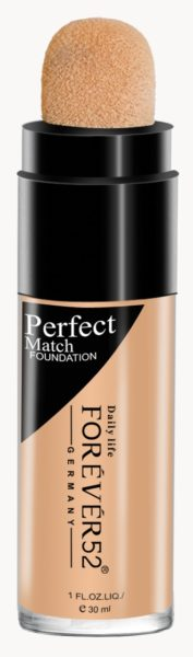 Forever52 Perfect Match Foundation Beige FPF002