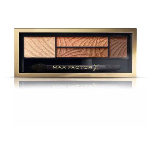 Max Factor Smoke Eye Drama Shade 03 - Sumptuous Gold
