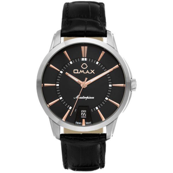 Omax MG14P22I Men's Wrist Watch