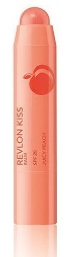 Revlon Lip Balm Juicy Peach 015