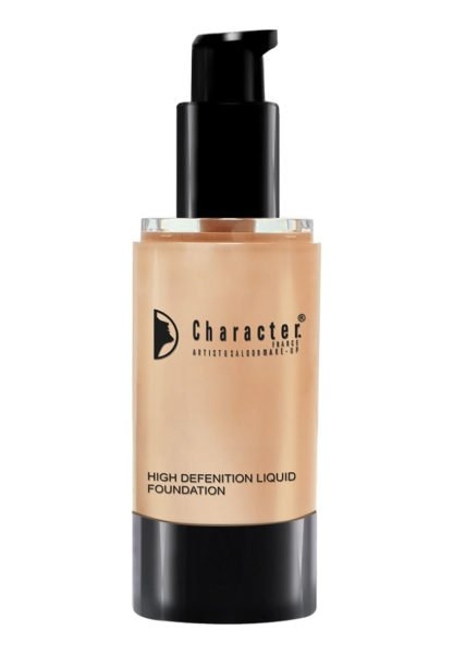 Character High Definition Liquid Foundation Beige CNL002