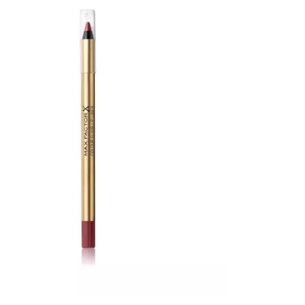 Max Factor Color Elixir Lip Liner - Mauve Moment 06
